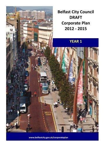 Appendix 1 - Corporate Plan 2012 - Meetings, agendas and minutes