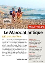 PDF :Maroc atlantique