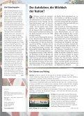 Nur eine gemeinsame Planung bringt nachhaltige ... - Läbigi Stadt - Page 4