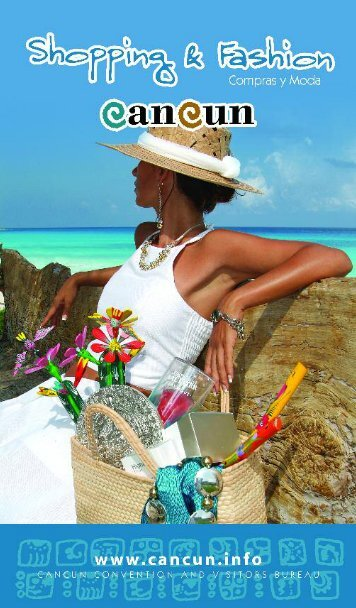 Compras y Moda Shopping & Fashion - Cancun