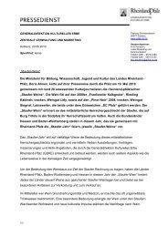 """Impuls-Text: """"Stauferwein: damals und heute"""" - Generaldirektion ..."""