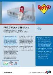 PP_F!WLAN USB Stick dt.qxd - qv-gmbh