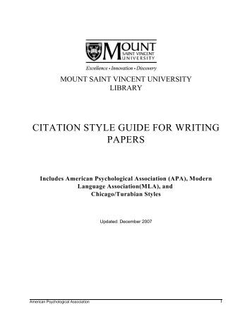 ucl essay style guide