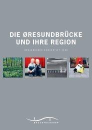 Oeresundbruecke - Kooperation-International