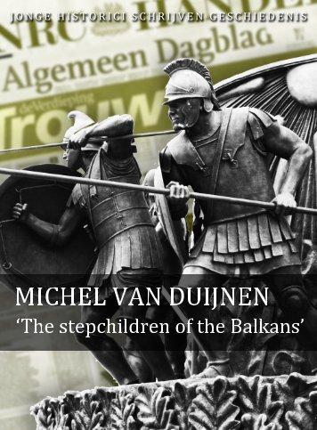 Michel van Duijnen (pdf)