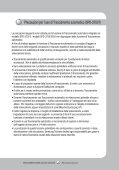 VIDEOCAMERA Ultra-Low Light & WDR SPEED ... - DOMUSWIRE - Page 7