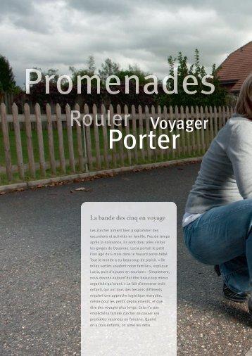 Porter - Baby-Rose