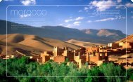 Morocco - The Ultimate Travel Company