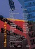 Marec 2008 - Ústredie práce, sociálnych vecí a rodiny - Page 2