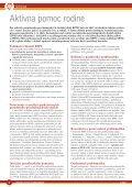 Marec 2008 - Ústredie práce, sociálnych vecí a rodiny - Page 6