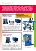 CITOWAVE/CITOPULS automatique - Oerlikon Servicios > Welding ... - Page 3