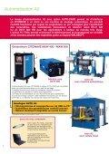 CITOWAVE/CITOPULS automatique - Oerlikon Servicios > Welding ... - Page 4