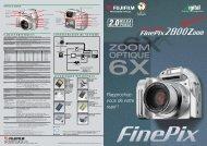 Documentation FinePix 2800 zoom .pdf