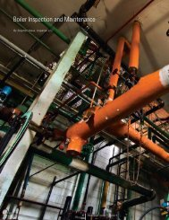 Boiler Inspection and Maintenance PDF