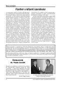 A Hivatalos Lapban (Official Journal) megjelenô rendelkezések - Page 6
