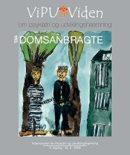 VIPU viden side 26 i PDF-format - Center for Ligebehandling ...