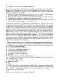 Fachprüfungsordnung für den Bachelor- und Masterstudiengang ... - Page 2