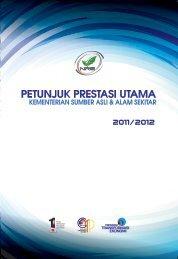 NRE KPI 2012