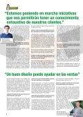 """""""Hay que salir, conocer al cliente, entender sus ... - IKUSI Multimedia - Page 4"""