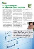 """""""Hay que salir, conocer al cliente, entender sus ... - IKUSI Multimedia - Page 6"""