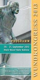Download der Broschüre - MCS Medical Consulting
