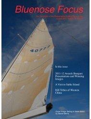 BF August 2012 - Photographic Guild of Nova Scotia