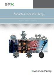 Productos Johnson Pump