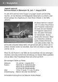 GEMEINDEBRIEF - St. Petrus – Hamburg-Heimfeld - Page 4
