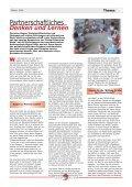 Bildung für die Welt-Gesellschaft - OneWorld - Seite 3