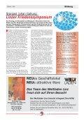 Bildung für die Welt-Gesellschaft - OneWorld - Seite 5