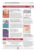 Bildung für die Welt-Gesellschaft - OneWorld - Seite 6