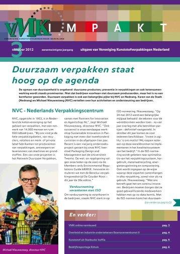2012 VMK Impakt nr. 3