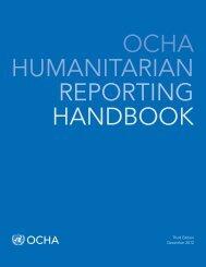 Third edition december 2012 - OCHANet