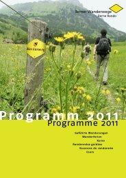 Programm 2011