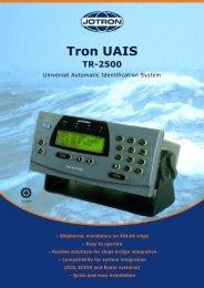 Tron UAIS TR-2500
