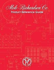 Reference Guide (ENG) - Mole-Richardson