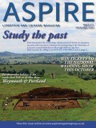 Weymouth & Portland - Aspire Magazine
