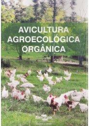 Agroecologia - Avicultura - Embrapa Suínos e Aves
