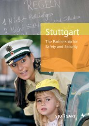 Brochure - European Forum for Urban Safety