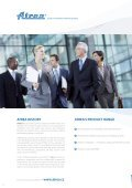 DUPLEX 1100 – 3600 Flexi Marketing catalogue - ATREA sro - Page 2