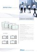 DUPLEX 1100 – 3600 Flexi Marketing catalogue - ATREA sro - Page 5