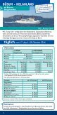 Büsum - Reederei Cassen Eils - Seite 4