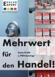 Katalog 2011 - Color Expert GmbH