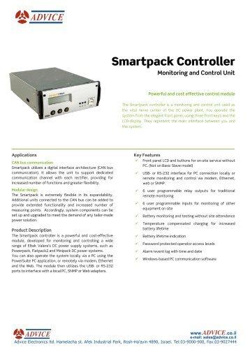 Smartpack Magazines