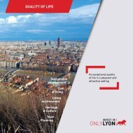 QUALITY OF LIFE - Aderly