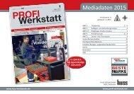 PROFI Werkstatt - huss Verlag