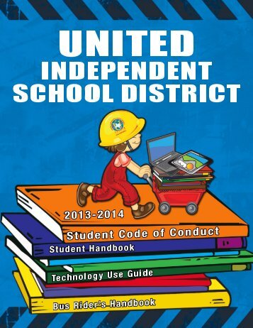 Student Code of Conduct - United Independent School District