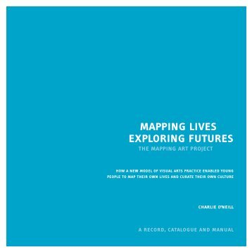 mapping lives exploring futures - Irish Museum of Modern Art