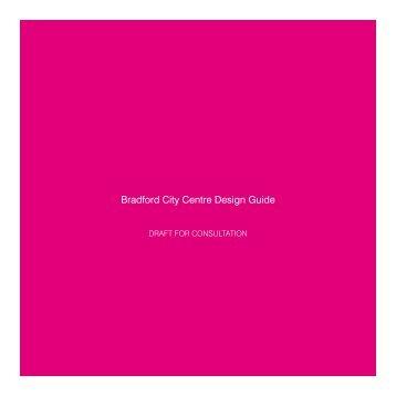 Bradford Design Guide 03 - Urbed