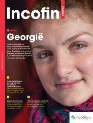 Download ons jaarmagazine 2012 - Incofin